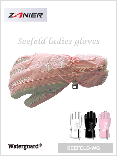 Original SEEFELD WG ladies gloves
