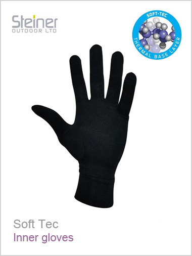 Adult - Soft-Tec inner gloves