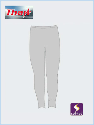 Sof-tec unisex long john (adult) - only XL now left