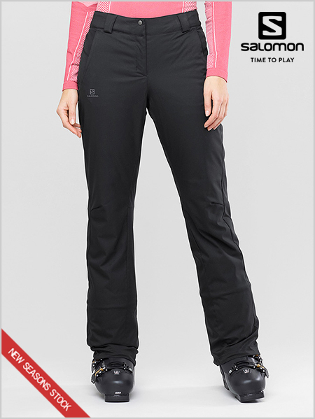 Stormseason pant women - Black