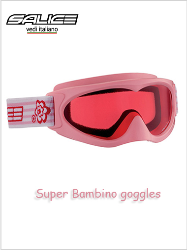 Child  Super Bambino goggles (age 1 - 4)