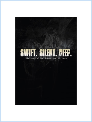 Swift Silent Deep - DVD