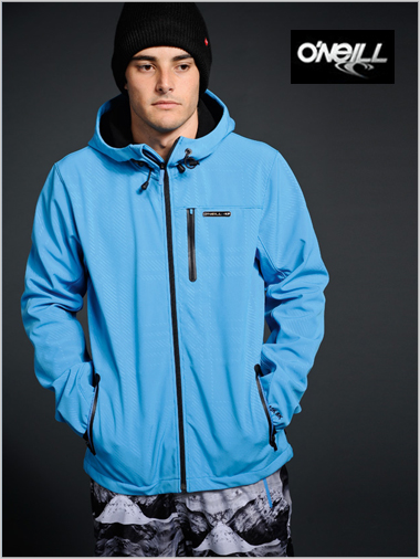 Tory - SOFTSHELL jacket (only XL now left)