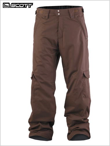 Clearance: Scott Traction pant (only XL & 2XL now left)