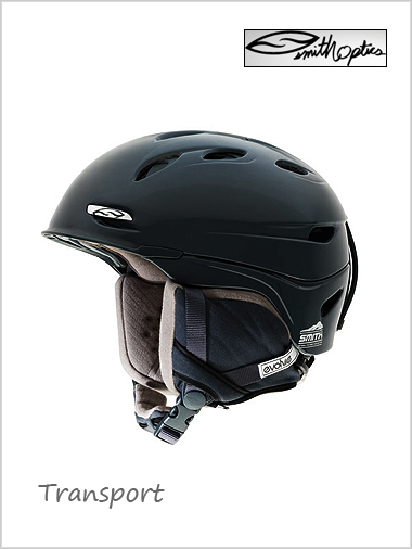 Transport helmet - Glacier grey legacy