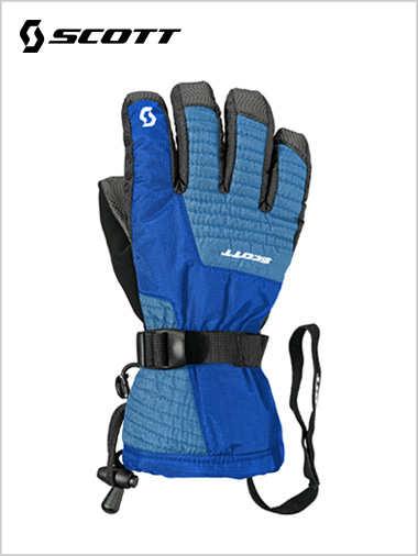 Junior: Scott Ultimate junior gloves