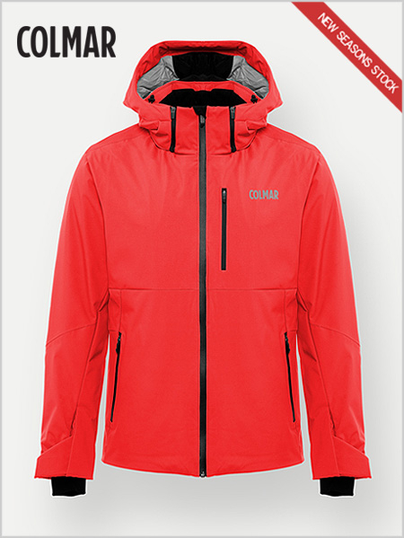 Colmar Whistler ski jacket - Red