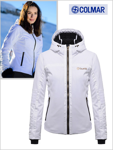 Colmar Womens Padded ski jacket
