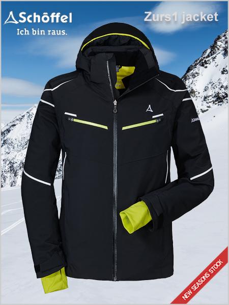 a0c9e932086e Schöffel - Alpine Room - on-line shop. Specialist ski and snow