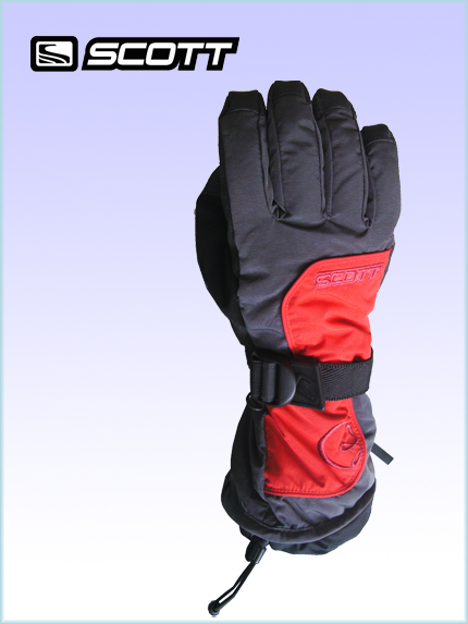 Scott USA Eclipse Ladies glove