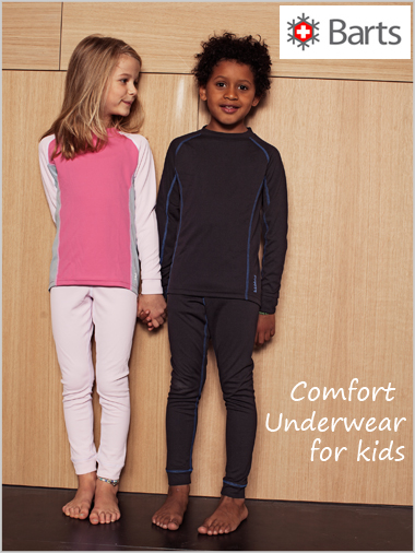 Comfort Underwear for kids (only Pink 18m - 3 years left)