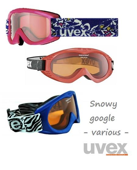 Uvex | Alpine Room