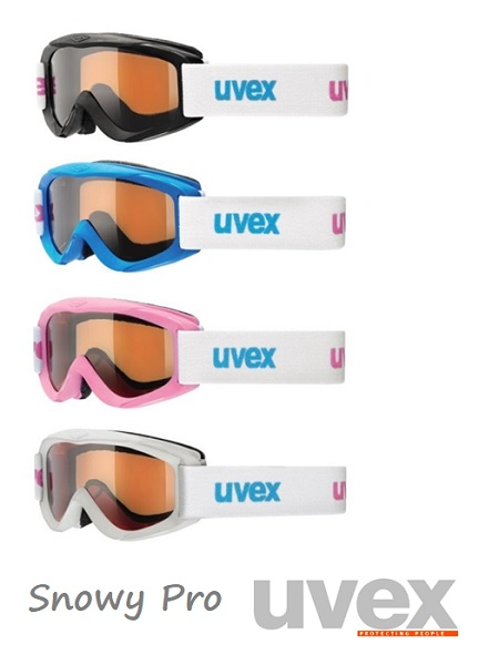 Child Snowy Pro goggle (1 - 3 years) new style