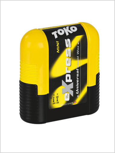 Toko Express Mini INT Universal Liquid Wax
