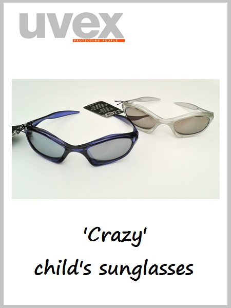 Uvex 'Crazy' Childs sunglasses