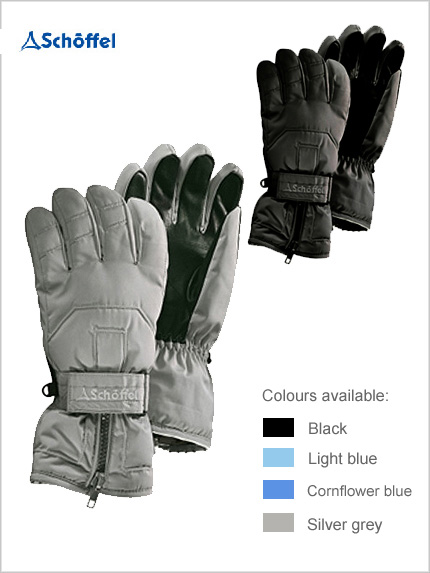 V-Solid Ladies gloves