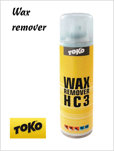 HC3 Wax remover