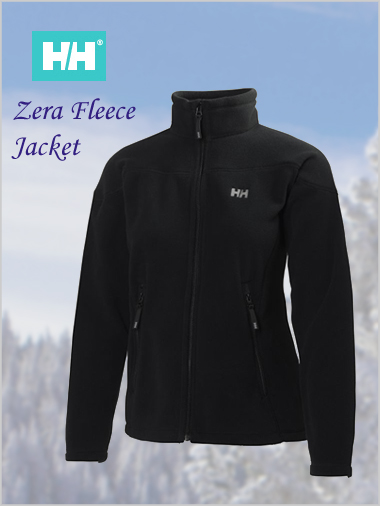 Zera Fleece Jacket for women (only L now left)